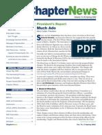 SLANY ChapterNews Newsletter Spring 2002