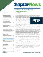 SLANY ChapterNews Newsletter Summer 2004