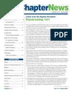 SLANY ChapterNews Newsletter Spring 2005