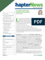 SLANY ChapterNews Newsletter Spring 2006