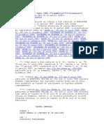 Codul Penal Din 21 Iunie 1968