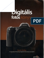 Scott Kelby - A Digitalis Fotos Konyv 1