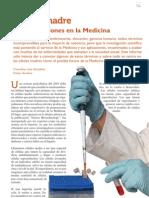 Celulas Madre Aplicaciones en La Medicina
