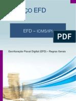 Efd Procedimento Icms