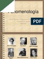 clasefenomenolog-120930143648-phpapp01