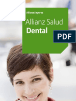 153 0311 Salud Dental Folleto