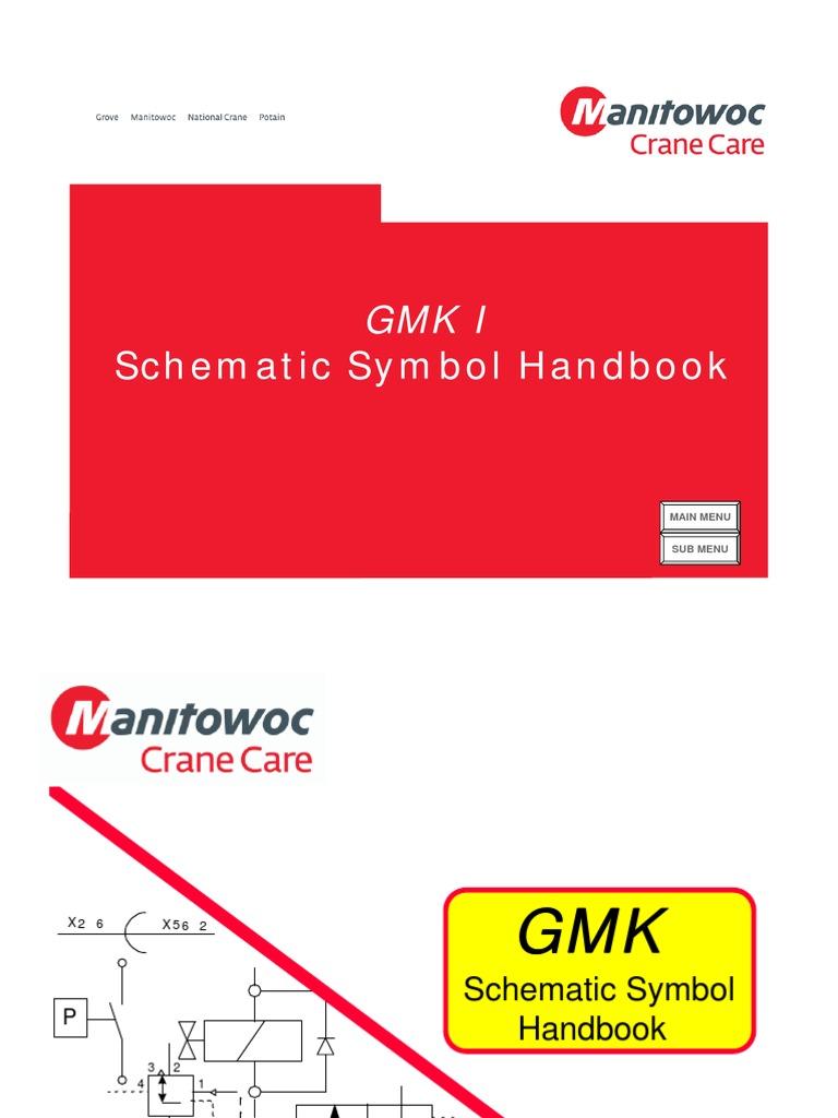133113925 GMK Schematic Handbook | Valve | Switch