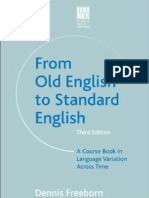 Freeborn D. - From old english to standard english.pdf