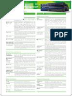 Sangfor IAM v3.4 Datasheet