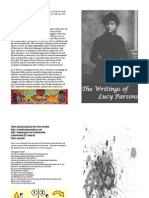 The Writings of Lucy Parsons