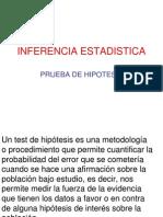 INFERENCIA Prueba de Hipótesis.ppt
