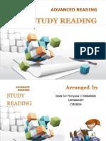 Ppt Study Reading