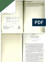 Vera Portocarrero Filosofia Histc3b3ria e Sociologia Das Cic3aancias