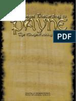 The Gospel of Payne