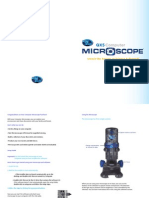 DigitalBlue QX5 V2, Microscopio Digital, Manual English