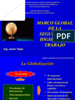 1.Marco Global de La Seguridad e Higiene Ocupacional