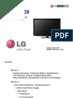 42LH20 Presentation