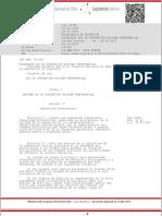 LEY 20148 (2008) ESTABLECE LEY DE SUBVENCIÓN ESCOLAR PREFERENCIAL