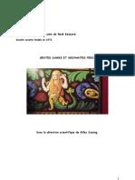 Actes 2013 Livre