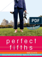 Perfect Fifths by Megan McCafferty - Excerpt