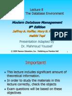 Lecture 8 - Ch01