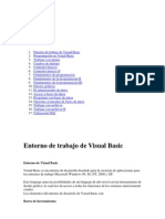 Tutorial Del Visual Basic 6.0