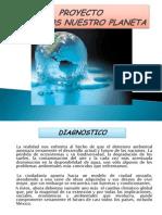 Proyecto Cambio Climatico Lucy
