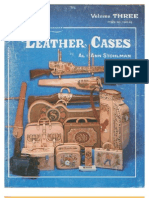 Stohlman - The Art of Making Leather Cases Vol.3-1987