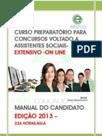 Manual - Extensivo 2013-02