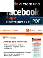 webinar04-comocrearunafbpageefectivaparasuempresa-101028143938-phpapp01