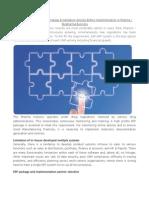 ERP Implementation in Pharma