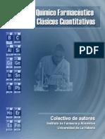 34042088 Analisis Quimico Farmaceutico Metodos Clasicos Cuantitativos
