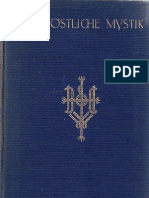 Rudolf Otto West-Oestliche Mystik