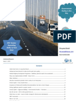 Indian Road Sector Report - 11th March'2013