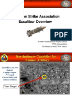 Excalibur Overview