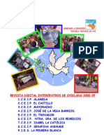Revista Digital Paz 2009