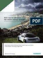 Smartgrid Solutions