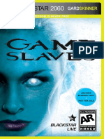 Game Slaves by Gard Skinner Excerpt