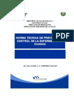 Norma de Chagas 2007