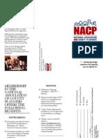 NACP Brochure