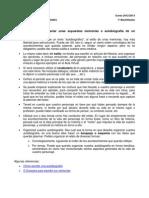 - Orientaciones para redactar unas supuestas memorias.pdf