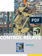 Sirius Safety Contactor and Control Relay CPCS-01000-0305
