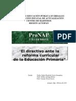 El Directivo Ante La..