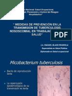 12 -PREVENCION TBC NOSOCOMIAL