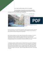 Un sistema informático evalúa el estado ecológico de los ríos españoles