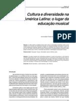 Jusamara -Cultura e Diversidade
