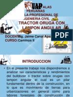 Exposicion Caminos II