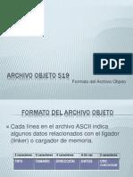 ARCHIVO_OBJETO_S19
