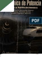 Electrónica de Potencia-Teoria y Aplicaciones