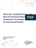 ACC Shale Gas Study